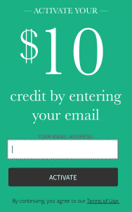 Free $10 credit for new customers on ThredUp.com