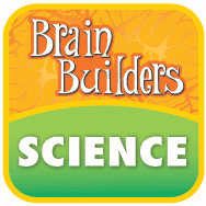 Brain Builders Interactive Science Learning Game banner to promote today's freebie of the day