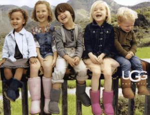 Ugg Australia For Kids