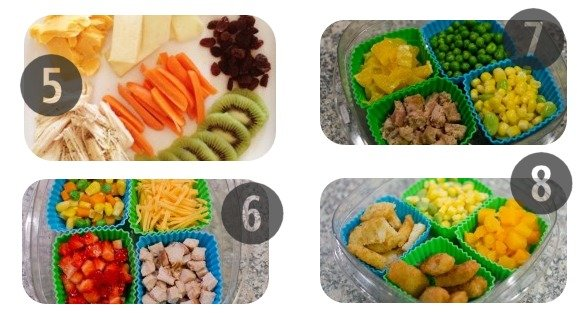 25 Toddler Lunch Ideas - Toddler Approved!