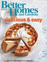 Huge magazine sale 1 year subscriptions starting at only - Better homes and gardens subscription ...