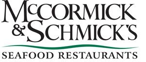 McCormick & Schmick's: Veterans Day Freebies