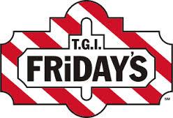 TGI Fridays Veterans Day Freebies