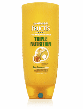 Garnier Fructis Triple Nutrition to promote this week's best freebies, coupons and bargains