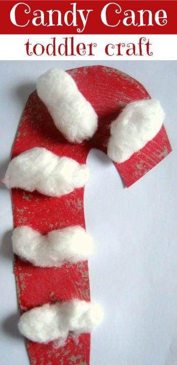 25 Preschool Christmas Crafts Kids Will Love!