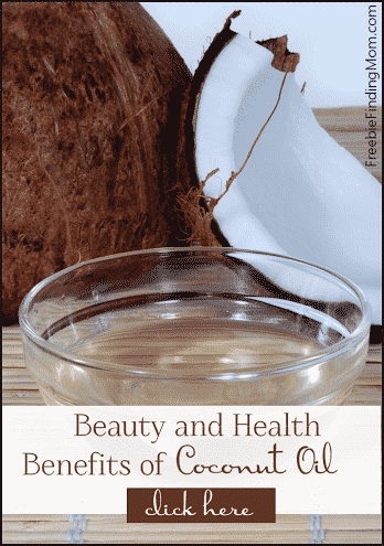 Beauty and Health Benefits of Coconut Oil - Proven to help with losing weight, treating and preventing wrinkles, lowering cholesterol & more.