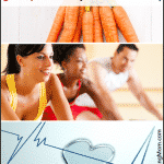 How to Lose Weight Fast and Get Healthy in 3 Simple Steps