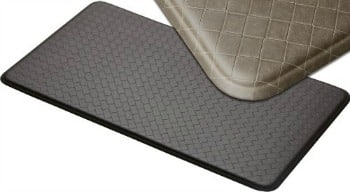 Amazon Best Bargain: Imprint Comfort Mats