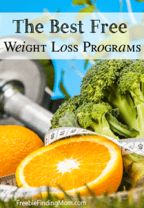 The Best Free Weight Loss Programs - Jump start your health and fitness goals.