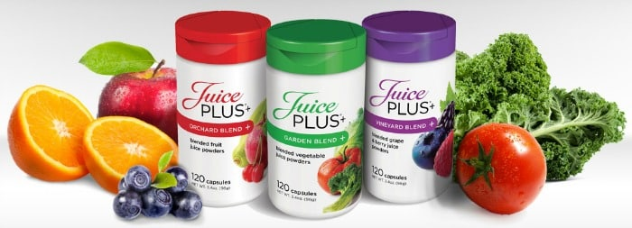Discover Health Benefits of Juice Plus+ and Find Out How Kids Get FREE Juice Plus+