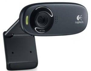 logitechwebcam