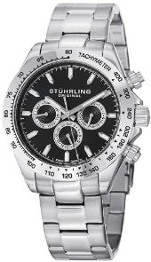 Amazon Best Bargain of the Day: Stuhrling Men's Watches Only $59.99-$69.99 Shipped (Regularly $425-$475!)