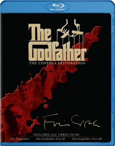 Amazon Best Bargain of the Day: The Godfather Collection (Blu-ray) Only $16.99 (Regularly $57.99)