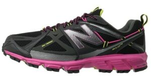 Amazon Best Bargain of the Day: 40% Off New Balance Trail-Running Shoes