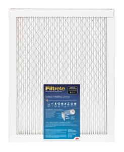 Amazon Best Bargain of the Day: Up to 43% Off Highly Rated, Filtrete Select Healthy Living Air Filter 6-Packs