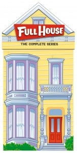 Amazon Best Bargain of the Day: Full House: Complete Series Collection on DVD Only $54.49 Shipped (Regularly $169.72)