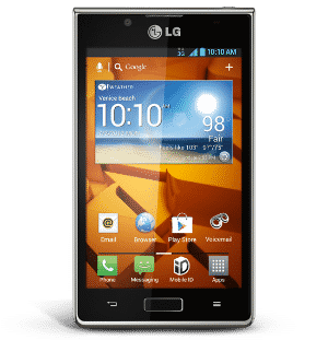 Amazon Best Bargain of the Day: LG Venice Prepaid Phone Only $69.99 Shipped (Regularly $179.99)