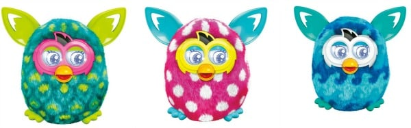 Amazon Best Bargain of the Day: Furby Boom Only $25.99 (Regularly $64.99!) - Great Easter Basket Gifts!