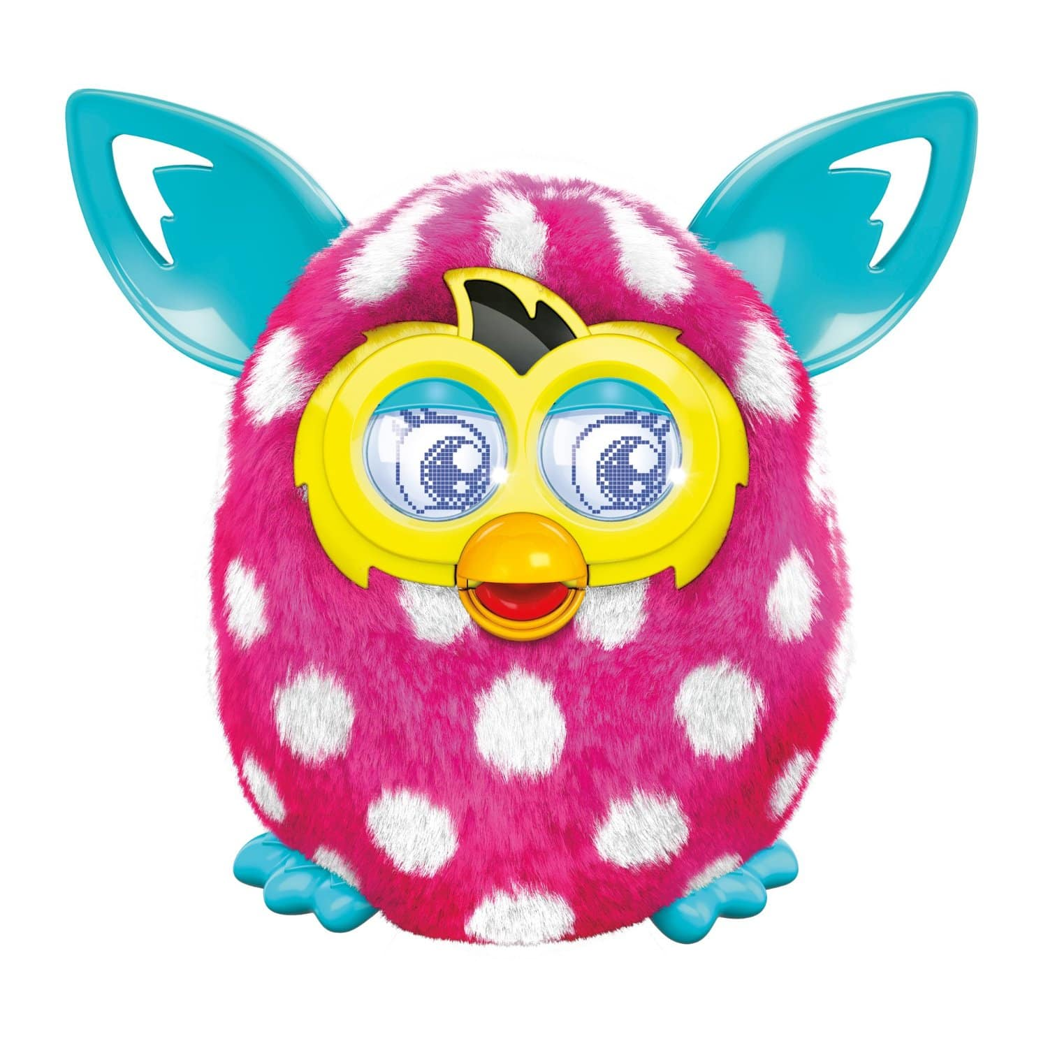 Amazon Best Bargain: Furby Boom Only $25.99