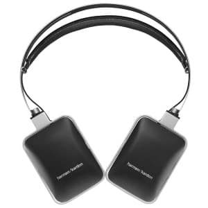 Amazon Best Bargain of the Day: Harman Kardon CL Precision On-Ear Headphones with Extended Bass Only $64.99 Shipped (Regularly $249.95!)