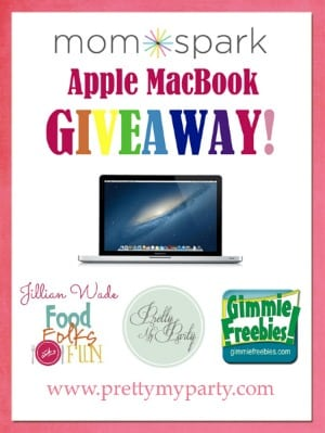 Enter to Win the Apple MacBook Giveaway ($1,200 Value!)
