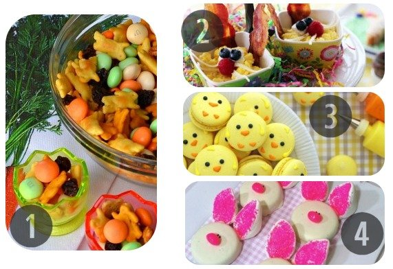 25 Easter Recipes For Kids To Make 1 4