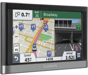 Amazon: Garmin nüvi 5-Inch Bluetooth Portable Vehicle GPS with Lifetime Maps and Traffic Only $134.99 Shipped (Regularly $199.99)