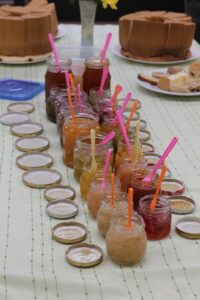 Frugal Garden Party Ideas #3