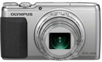 Amazon Best Bargain of the Day: Olympus Stylus Digital Camera with 24x Optical Zoom and 3-Inch LCD Only $149.99 Shipped (Regularly $299.99)