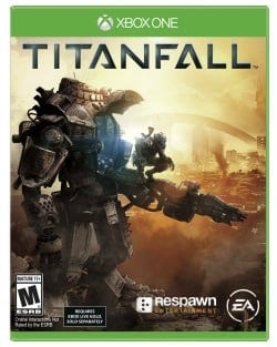 Amazon Best Bargain of the Day: Titanfall for Xbox One, Xbox 360 or PC Only $36.99 Shipped (Regularly $59.99)