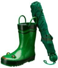 Amazon: 45% Off Western Chief Rain Boots and Umbrella Sets for Kids (Today Only)
