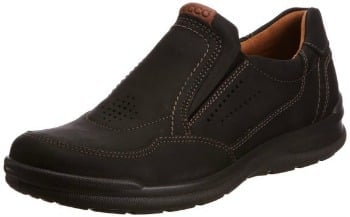 Amazon Best Bargain: 50% or More Off ECCO Comfort Shoes