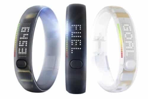Amazon Best Bargain of the Day: Nike+ FuelBand First Generation Only $69 Shipped (Regularly $149!)