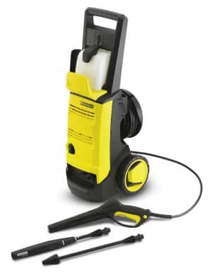Karcher Electric Pressure Washer with Quick Connects, 2000 PSI Only $199.99 Shipped (Regularly $249.99) - Today Only!