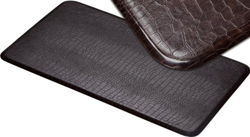Amazon Deal: 60% Or More Off Select Imprint Comfort Mats (Today Only!)