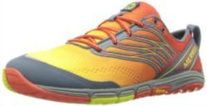 Amazon Best Bargain of the Day: 50% Off Merrell's Trail-Running Shoes for Women, Men and Kids