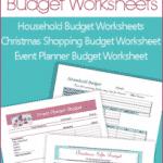 printablebudgetworksheetspin