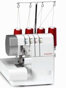 Amazon Best Bargain of the Day: SINGER ProFinish 2-3-4 Thread Serger + Intro DVD Only $139.99 Shipped (Regularly $299.99)