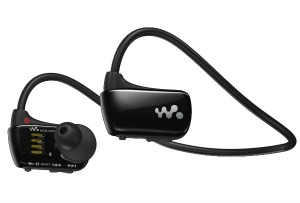 Amazon: Up to 40% Off Select Sony Sports MP3 Players - Today Only!