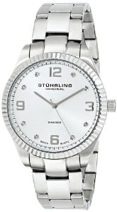 Amazon Best Bargain of the Day: Stührling Watches for Men and Women Only $69.99 (Regularly $495!) + FREE One Day Shipping