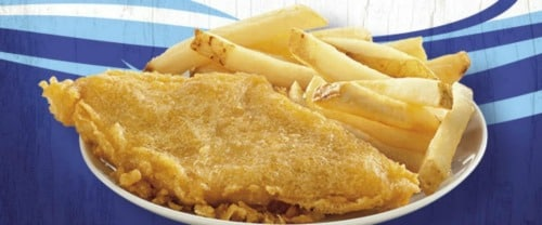 Long john silver 39 s free fish and fries on june 28 for Long john silvers fish