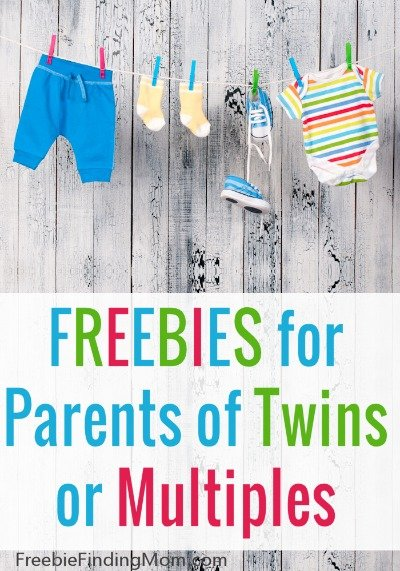Freebies for Parents of Twins or Multiples - Having twins or multiples means extra adorableness, but it also means extra expense. Parents can save money by claiming these freebies for twins or multiples. They can receive free formula, onesies, parenting magazines, coupons, and more.