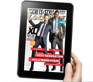 """Amazon: Certified Refurbished Kindle Fire HD 8.9"""" 16 GB Tablet Only $129.00 Shipped (Regularly $199.00) - Today Only!"""
