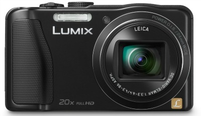 Amazon Best Bargain of the Day: Over 60% Off Panasonic Lumix ZS25 Digital Camera