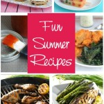 Have a Delicious Summer With These Fun Summer Recipes