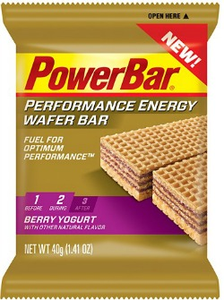 PowerBar Performance Energy Wafer Bar to promote this week's Kroger free Friday download