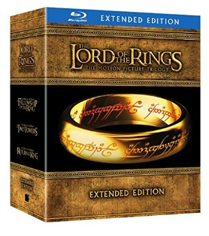 Amazon Best Bargain of the Day: The Lord of the Rings: The Motion Picture Trilogy (Blu-ray) Only $37.99 Shipped (Regularly $119.98)