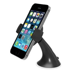 Amazon Best Bargain of the Day: 40% or More Off Select iOttie Smartphone Car Mounts