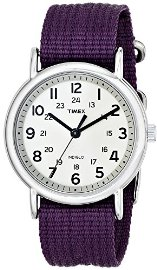 Amazon Best Bargain of the Day: Timex Weekender Watches for Women and Men Only $19.99 (Regularly $39.95-$44.95)