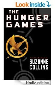 Amazon: The Hunger Games (Kindle Edition) Just $1.99 (Regularly $12.99) - Today Only!